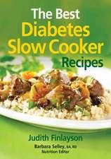 Diabetes Slow Cooker Recipes:  More Than 200 Recipes