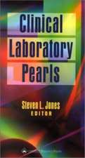 Clinical Laboratory Pearls