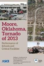 Moore, Oklahoma, Tornado of 2013