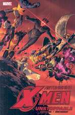 Astonishing X-men Vol.4: Unstoppable