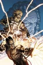 S.H.I.E.L.D. by Hickman & Weaver: The Human Machine