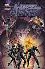Secret Avengers by Rick Remender - Volume 1