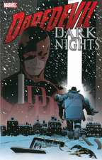 Daredevil: Dark Knights