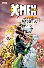X-men: Age Of Apocalypse Volume 3: Omega