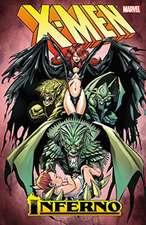 X-men: Inferno Vol. 2