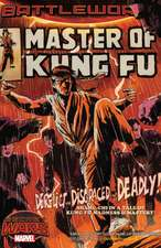 Master Of Kung Fu: Battleworld