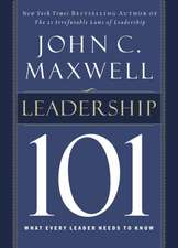 Leadership 101: What Every Leader Needs to Know
