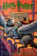 Harry Potter and the Prisoner of Azkaba
