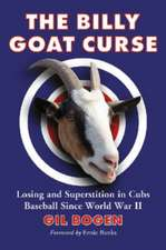 The Billy Goat Curse:  Losing and Superstition in Cubs Baseball Since World War II