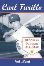 Carl Furillo, Brooklyn Dodgers All-Star