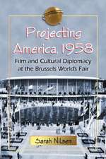 Projecting America, 1958