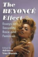 The Beyonce Effect