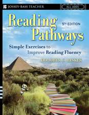 Reading Pathways: Simple Exercises to Improve Reading Fluency