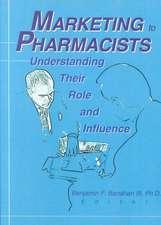 Marketing to Pharmacists
