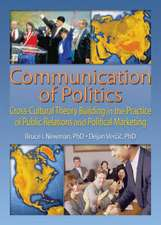 Communication of Politics