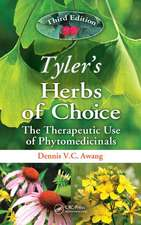 Tyler's Herbs of Choice