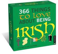 365 THINGS TO LOVE ABOUT BEING IRISH 202