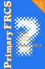 MCQs in Applied Basic Sciences: For the Primary FRCS