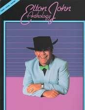 Elton John - Anthology