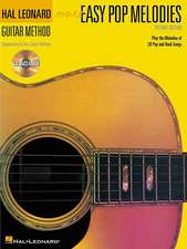 More Easy Pop Melodies: Correlates with Book 2 [With CD (Audio)]