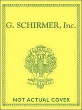 Seasons, Op. 37a: Schirmer Library of Classics Volume 909 Piano Solo