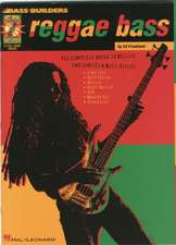 Reggae Bass [With *]:  Set 2