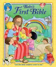 Baby's First Bible
