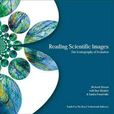 Reading Scientific Images:  The Iconography of Evolution