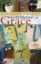 Economy of Grace:  A Theologian's Journey