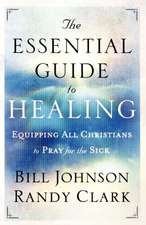 The Essential Guide to Healing