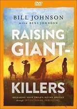 Raising Giant-Killers DVD