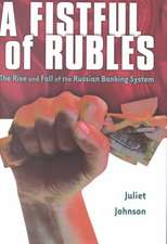 A Fistful of Rubles