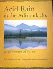 Acid Rain in the Adirondacks