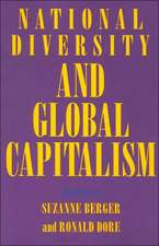 National Diversity and Global Capitalism