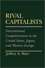 Rival Capitalists