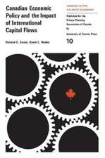 Canadian Economic Policy and the Impact of International Capital Flows