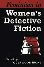 Feminism in Womens Detective F