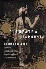 Cleopatra Dismounts