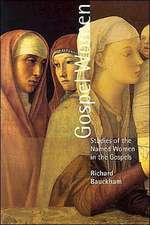 Gospel Women:  Studies of the Named Women in the Gospels