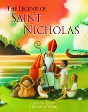 The Legend of Saint Nicholas:  Abraham Dee Bartlett and the Invention of the Modern Zoo