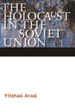 The Holocaust in the Soviet Union