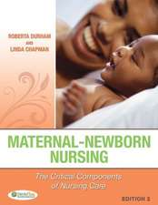 Maternal-Newborn Nursing 2e
