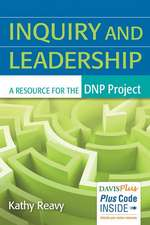 Inquiry and Leadership