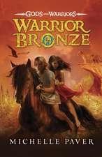Warrior Bronze