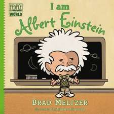 I Am Albert Einstein:  Young Readers Edition