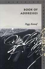 Book of Addresses