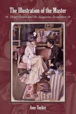 The Illustration of the Master: Henry James and the Magazine Revolution