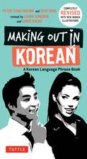 Making Out in Korean: A Korean Language Phrase Book