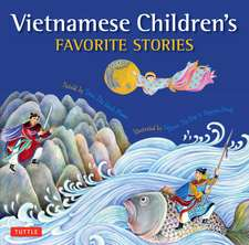 Vietnamese Children's Favorite Stories