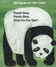 PANDA BEAR INTL ED ONLY